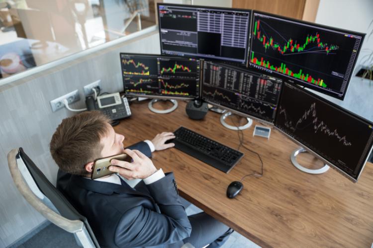 Quelle est la qualité indispensable du trader rentable_