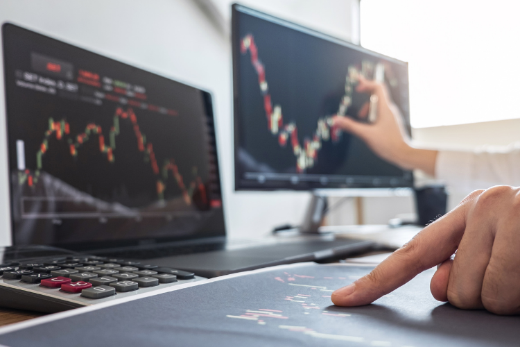 Analyse trades: résultats 2017