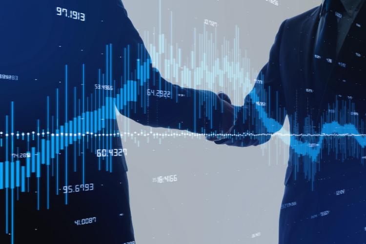 La Bourse et les médias, info ou intox _