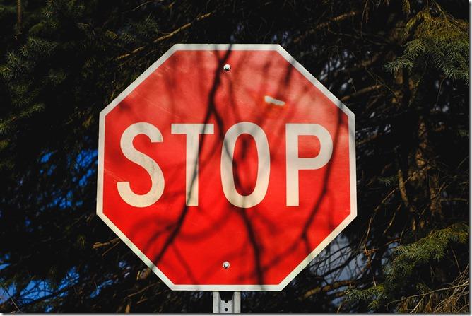 Stop loss swing trading