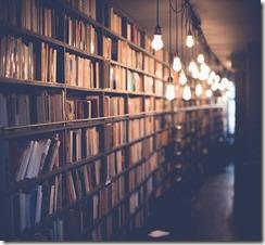 Apprendre la bourse par les livres