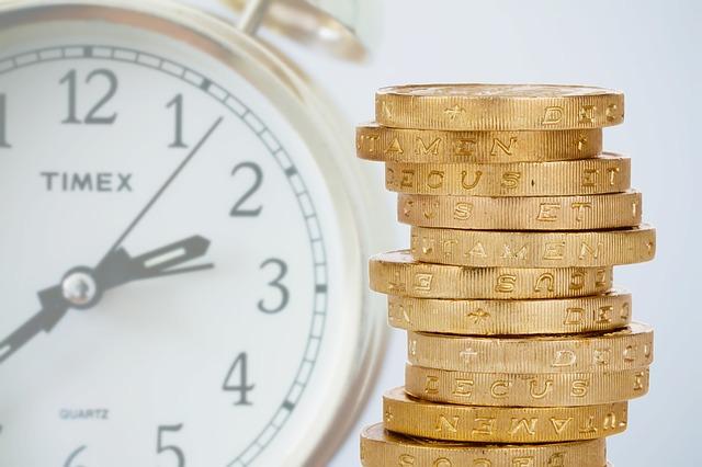 Temps pour devenir rentable en bourse