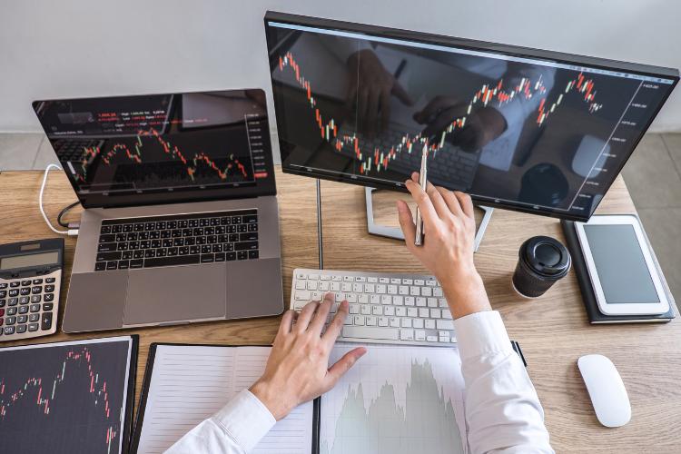 Comment acheter sur la bourse en ligne ?
