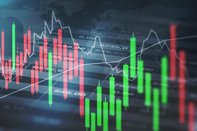 Comprendre les graphiques de la bourse