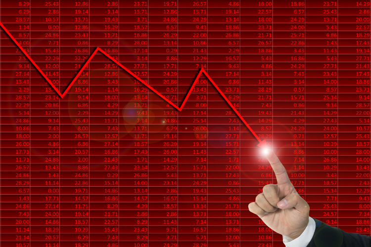 La stratégie du stop loss en swing trading