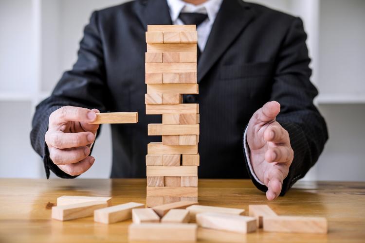 L'art de gagner en bourse avec des risques limités