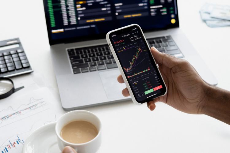 Palmares de la bourse en temps réel