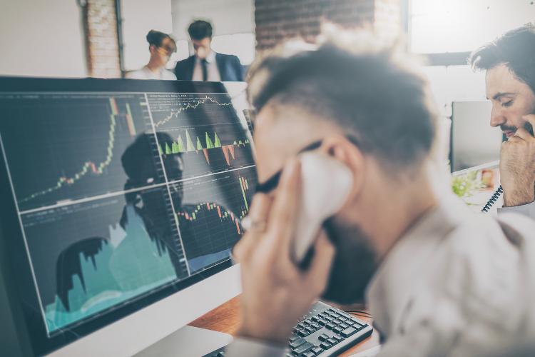 Qu'est-ce que les futures en bourse ?